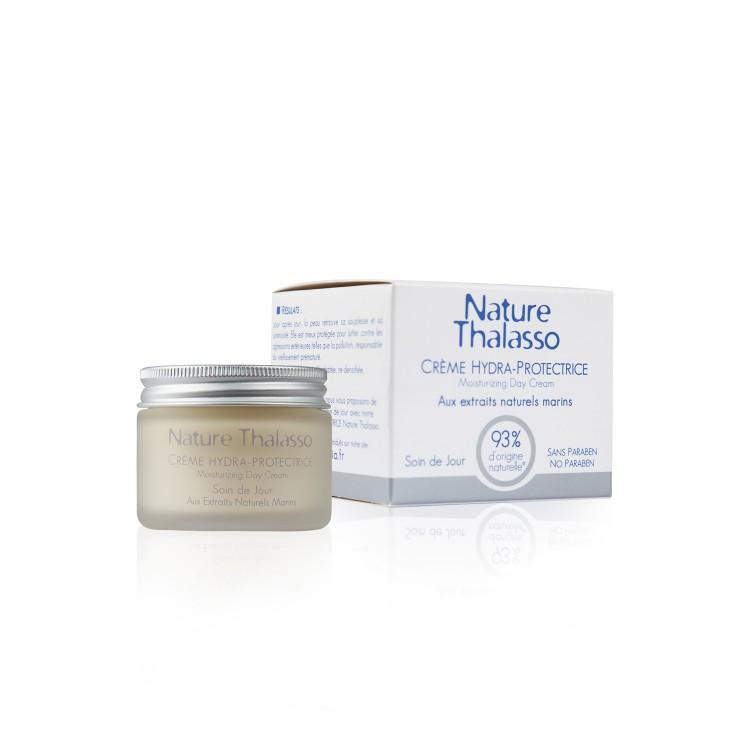 Crème Hydratante Protectrice Soin de Jour 50 ml