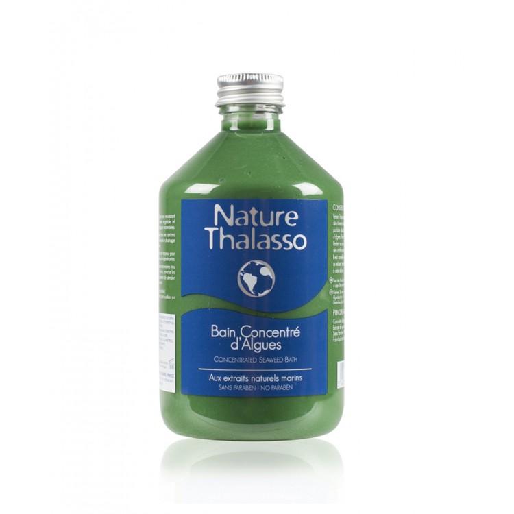 Bain Concentré d'Algues 500 ml